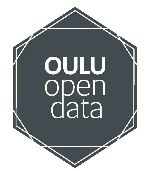 Oulu Open Data